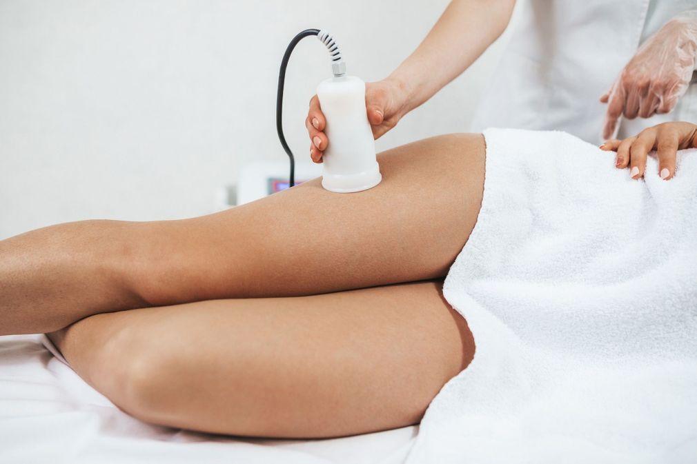 Les appareils anti-cellulite qui marchent