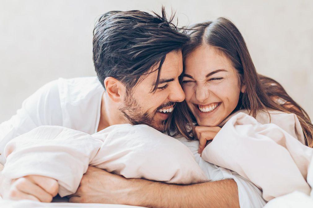 Bonnes résolutions pour un couple heureux