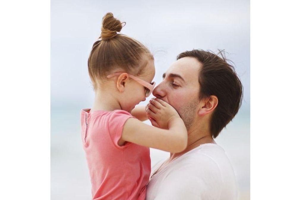 Parents séparés : comment préserver les enfants !