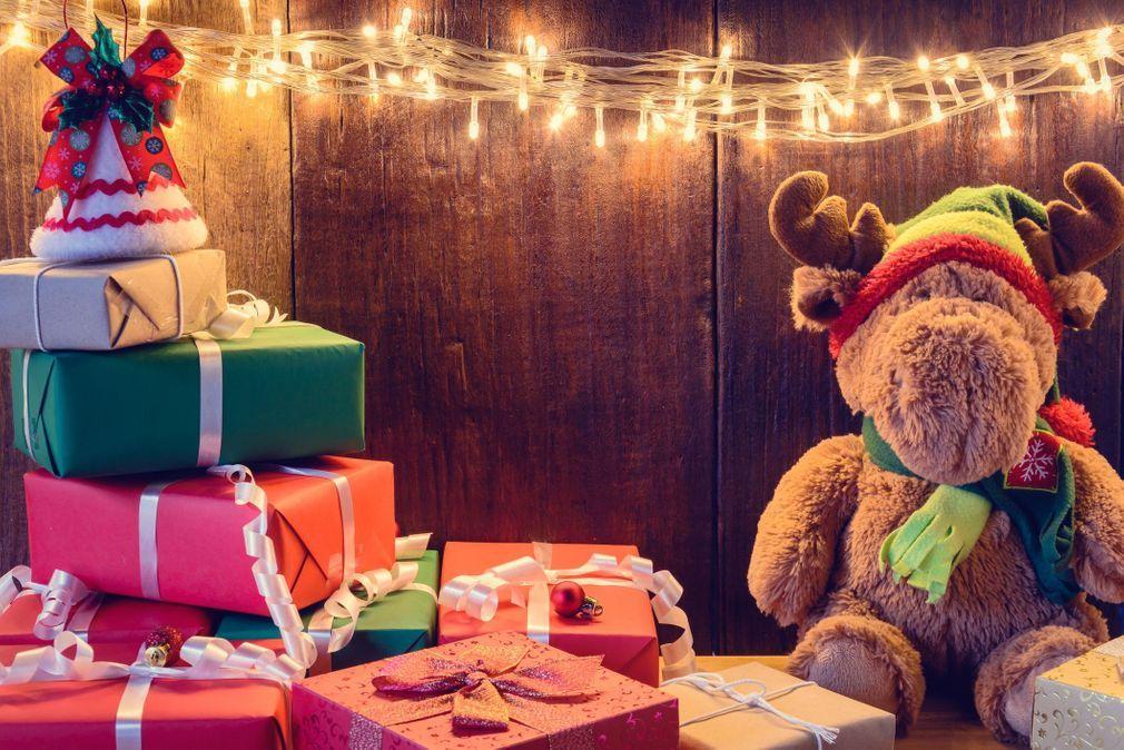 Noël 2020 : nos jouets coups de cœur