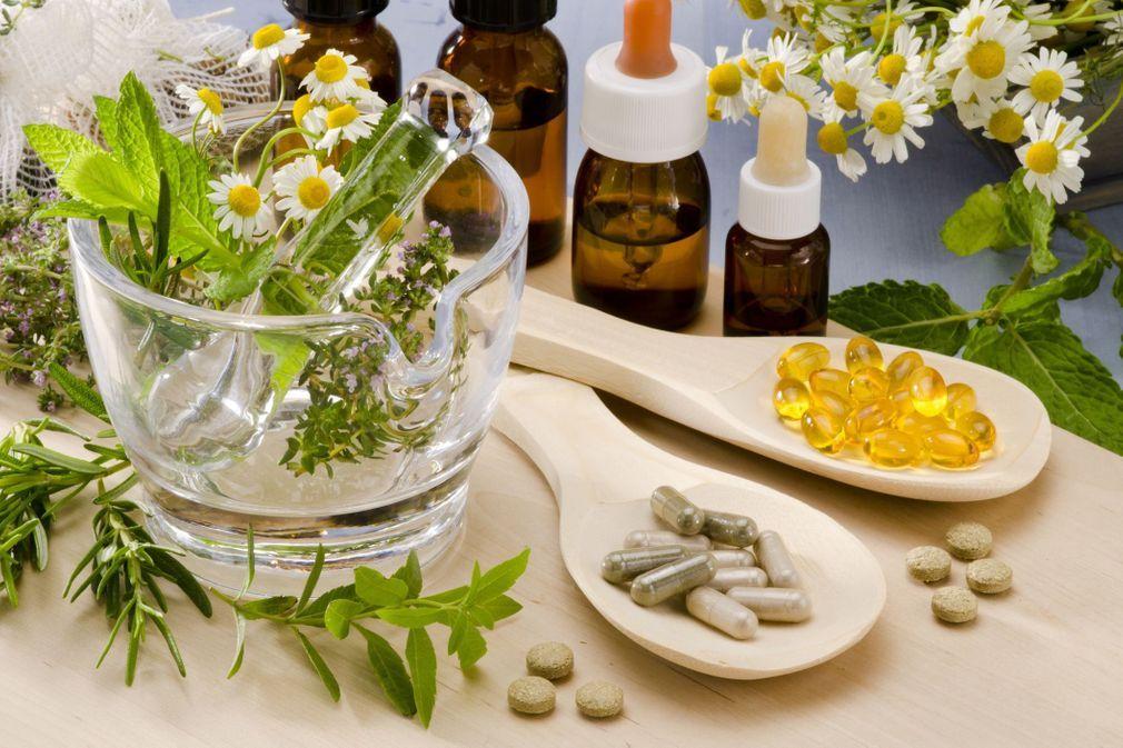 Notre sélection de livres sur les médecines douces
