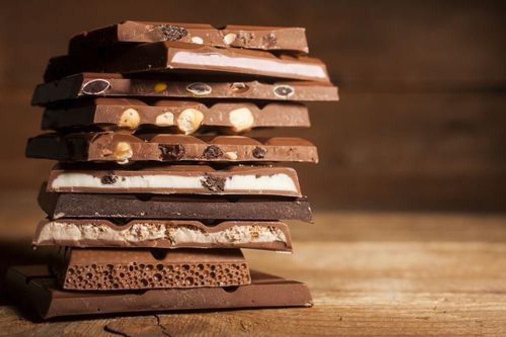 10 chocolats au banc d'essai