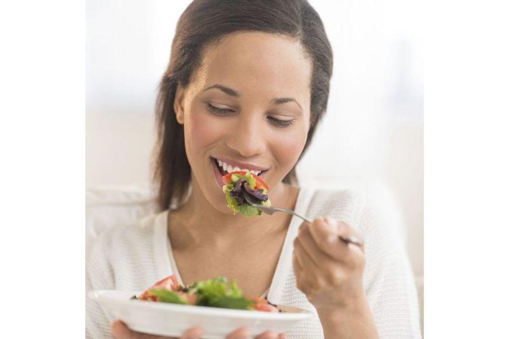10 trucs pour manger moins de façon intelligente