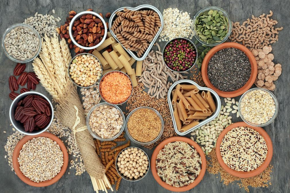 What is dietary fiber?  - Doctissimo