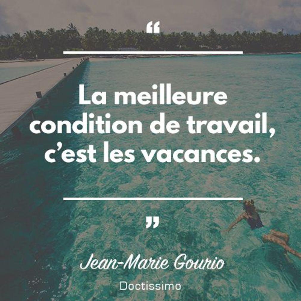 Citation Rencontre Vacances