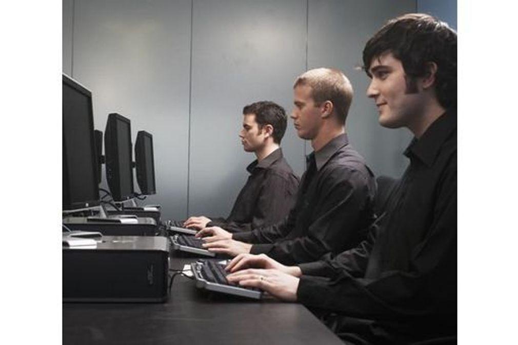 Travailler dans un monde d'hommes : mode d'emploi