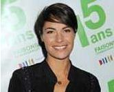 Alessandra Sublet : ses coupes chouettes