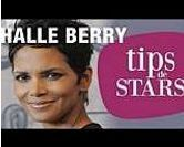 Le regard mordoré de Halle Berry