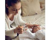Traiter la bronchiolite du nourrisson