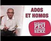 Homosexualité à l'adolescence