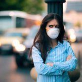 La pollution favorise-t-elle l'asthme ?