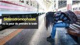 sidérodromophobie peur de prendre le train