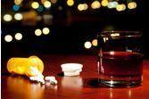 Antidépresseurs et alcool