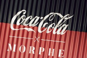 Coca-Cola x Morphe : la collab' beauté la plus rafraîchissante de la saison