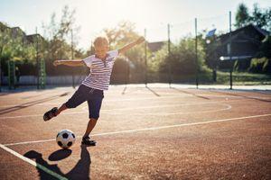 La pollution de l'air s'invite sur les terrains de sport en France