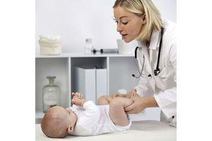 Bronchiolite : les bons gestes à adopter pour protéger Bébé