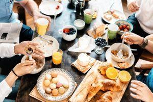Des chercheurs déterminent le rythme alimentaire idéal pour ne pas grossir