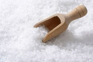 Le sel pourrait retarder la puberté