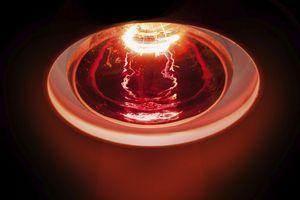 La chaleur infrarouge efficace pour traiter la dépression