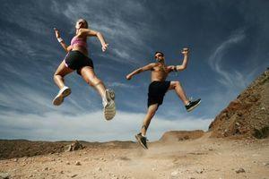 Chez les plus sportifs, l'effort stimule la créativité
