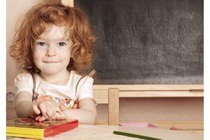 """Enfants surdoués : """"Ils sont plus anxieux que les autres"""""""