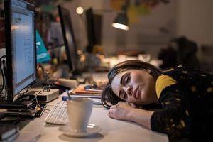 Horaires à rallonge et travail le week-end augmenteraient le risque de dépression