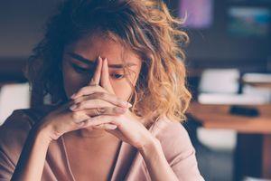 L'effet confinement se fait encore sentir chez les personnes sujettes au stress
