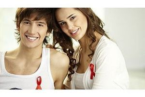 15% des jeunes pensent qu'il est facile de guérir du Sida