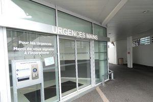 A Bordeaux, un homme a pu bénéficier d'une réimplantation complète de la main