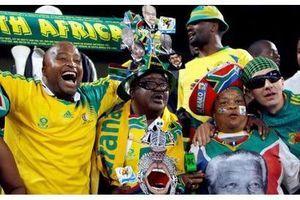 Coupe du Monde : les précautions avant de partir en Afrique du sud