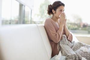 Grippe : l'épidémie arrive, l'Ile-de-France déjà touchée