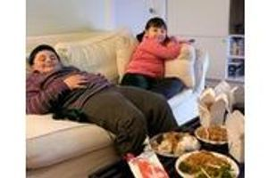 L'obésité liée à une infection virale ?
