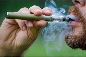 La cigarette électronique fait diminuer les ventes de tabac