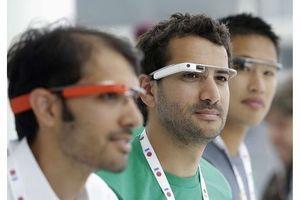 Les Google Glass vont-elles révolutionner la santé ?