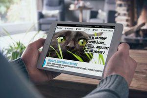 Maad digital, un nouveau site sur les addictions à destination des 13/19 ans