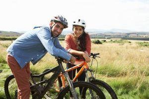 Le vélo ne cause ni troubles de l'érection ni stérilité