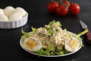 Manger plus d'œufs pour prévenir le diabète