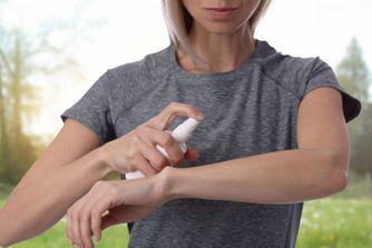 Produits anti-moustiques : pour un été sans piqûres !