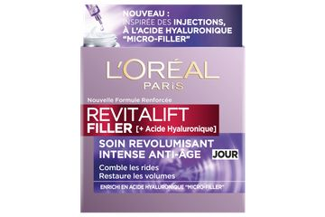 Soin Jour Anti-Age Revitalift Filler de L'Oréal Paris