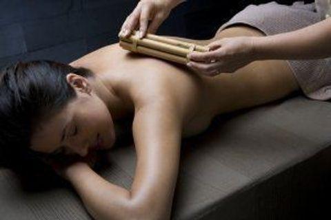 Massages, le monde pour inspiration