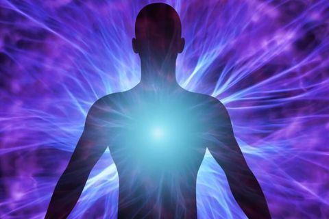 18 réactions bizarres du corps humain
