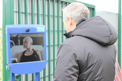 VIK-e : un robot de téléprésence au service des jeunes malades