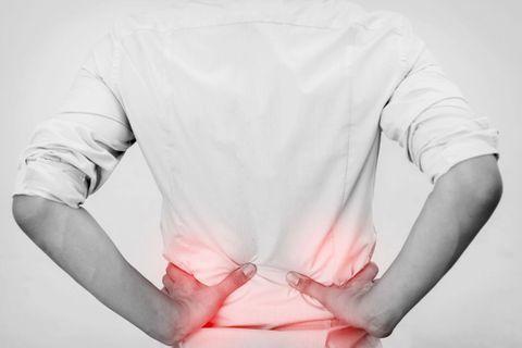 Douleurs lombaires : quelques exercices pour les soulager
