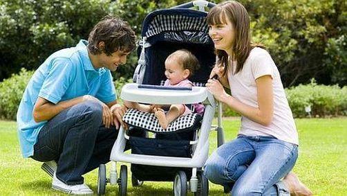 Les poussettes pour bébé au banc d'essai