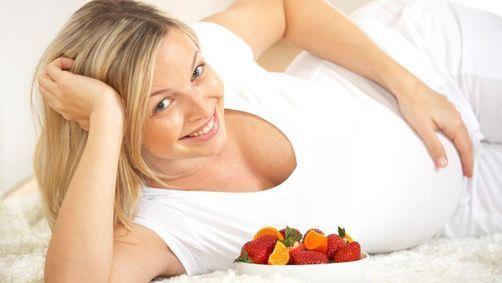 Les aliments à privilégier pendant la grossesse