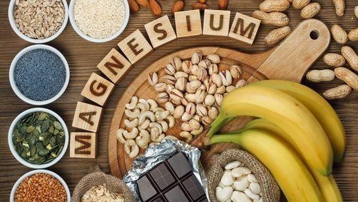 Magnésium : rôles, besoins et sources alimentaires