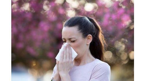 Test : Etes-vous allergique ?