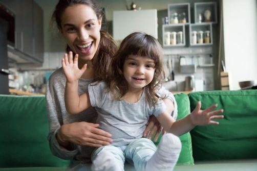 Êtes-vous prête à avoir un deuxième enfant?