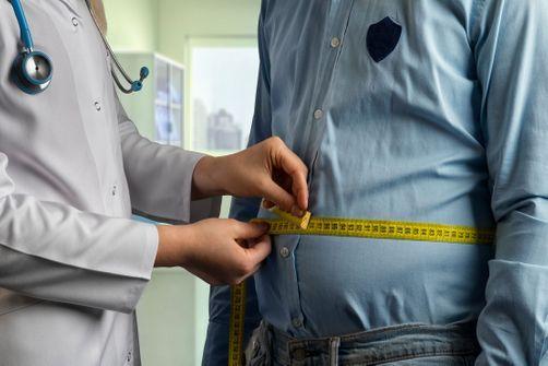L'obésité progresse plus à la campagne qu'en ville