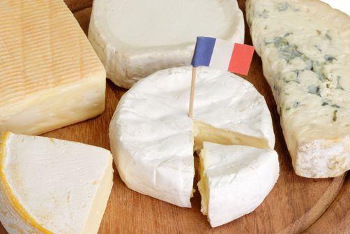 Salmonellose : retrait et rappel de morbier au lait cru
